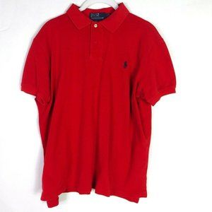 Polo Ralph Lauren Men's Polo Shirt Short Sleeve